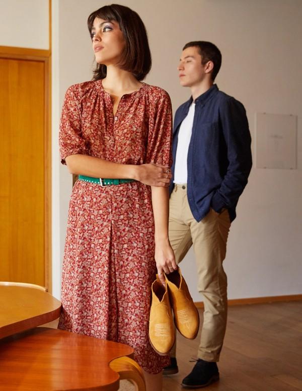 0a07654fb09 Chaussures Schmoove pour homme et Schmoove pour femme - schmoove.fr