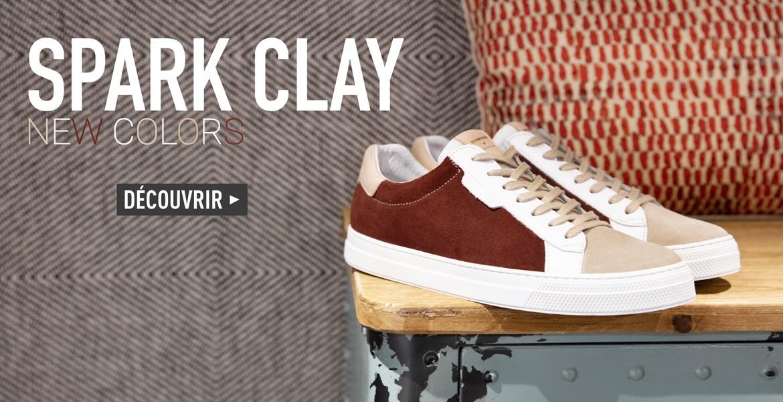 Spark Clay
