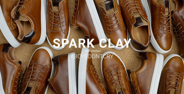 Tennis Spark Clay